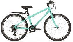 Product image for Raleigh Performance MTB 24w 2018 - Junior Bike