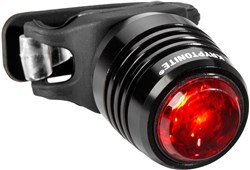 Kryptonite Boulevard 3 LED Aluminium Rear Light