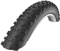 "Product image for Schwalbe Nobby Nic SnakeSkin Tubeless Easy PaceStar Evo Folding 26"" Off Road MTB Tyre"