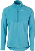 Scott Defined Warm Long Sleeve Cycling Pullover