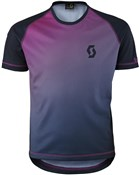 Scott Trail 30 Short Sleeve Junior Shirt / Jersey