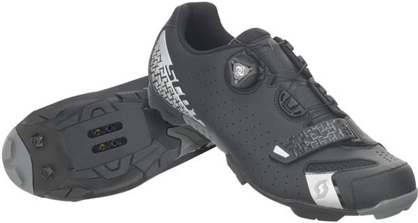 Scott Road Comp Boa Cycling Shoe Review