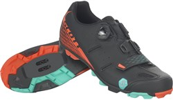 Scott MTB Elite Boa Womens Cycling Shoes