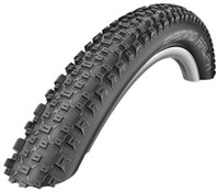 "Schwalbe Racing Ralph SnakeSkin Tubeless Ready PaceStar Evo Folding 26"" Off Road  MTB Tyre"