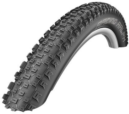 Schwalbe Racing Ralph SnakeSkin Tubeless Easy PaceStar Evo Folding 27.5/650b Off Road MTB Tyre