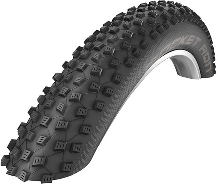 "Schwalbe Rocket Ron Performance Dual Compound Folding 24"" Off Road MTB Tyre"