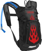 CamelBak M.U.L.E Mini Kids Hydration Pack 2018