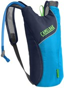 CamelBak Skeeter Kids Hydration Pack 2018