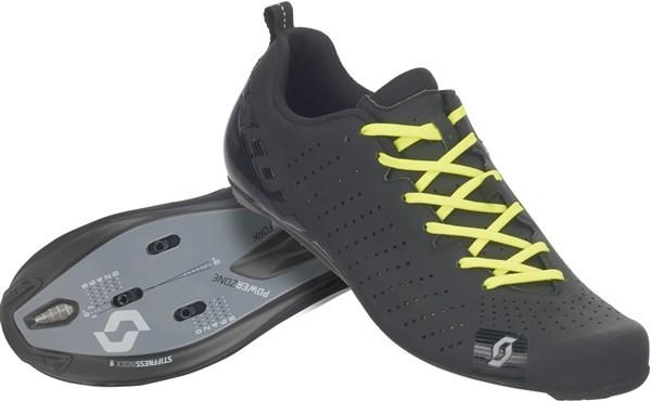 Scott Road Rc Lace Shoe Review