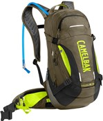Product image for CamelBak M.U.L.E LR 15 Low Rider Hydration Pack 2018
