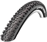 "Product image for Schwalbe Rapid Rob K-Guard SBC Active Wired 26"" Off Road MTB Tyre"