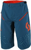 Scott Trail 20 Loose Fit With Pad Baggy Cycling Shorts