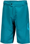 Product image for Scott Trail 40 Loose Fit With Pad Baggy Cycling Shorts