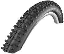 "Schwalbe Smart Sam RaceGuard Dual Compound Performance Wired 26"" Off Road MTB Tyre"