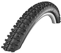 Schwalbe Smart Sam Double Defence Dual Compound Performance Wired 700c Hybrid Tyre