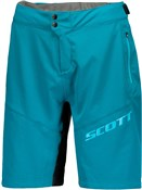 Scott Endurance Loose Fit With Pad Baggy Cycling Shorts