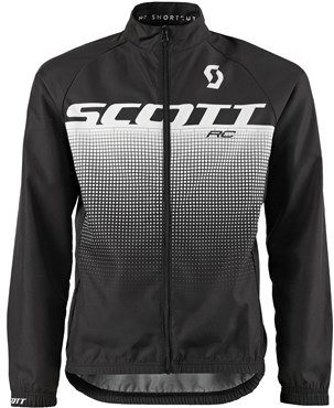 Scott RC WB Junior Cycling Jacket