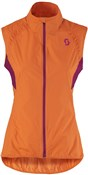 Product image for Scott Trail MTN Aero WB Womens Cycling Vest / Gilet