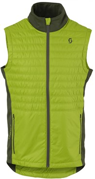 Scott Insuloft Light Cycling Vest / Gilet