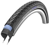 "Product image for Schwalbe Marathon Plus SmartGuard E-50 Endurance Performance Wired 26"" Urban MTB Tyre"