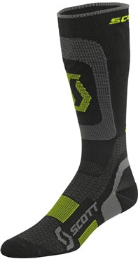 Scott Compression Cycling Socks