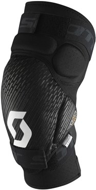 Scott Grenade Evo Cycling Knee Guards