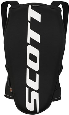 Scott Jr Actifit Cycling Back Protector