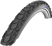 Product image for Schwalbe Marathon Cross RaceGuard E-25 SpC Performance Wired 700c Hybrid Tyre
