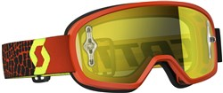 Scott Buzz MX Cycling Goggles