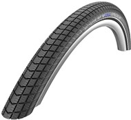 Schwalbe Little Big Ben RaceGuard E-25 Endurance Performance Wired 700c Hybrid Tyre