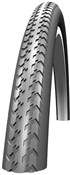 "Schwalbe HS127 K-Guard SBC Compound Active Wired 24"" Tyre"