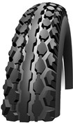 "Schwalbe HS158 K-Guard Rnfcd GRC Compound Active Wired 12"" Tyre"