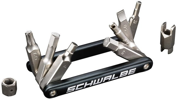 Schwalbe 10 Functions Multitool
