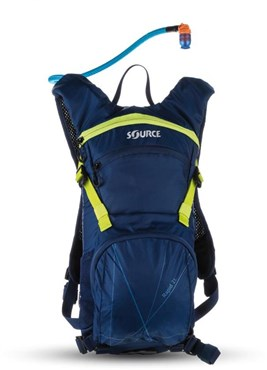 Source Rapid Hydration Pack / Backpack - 2L/3L