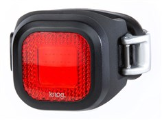 Product image for Knog Blinder Mini Chippy Rear Light