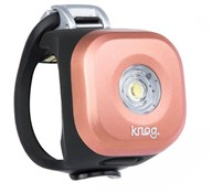 Product image for Knog Blinder Mini Dot Front Light