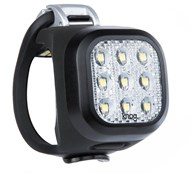 Product image for Knog Blinder Mini Niner Front Light