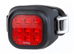 Product image for Knog Blinder Mini Niner Rear Light