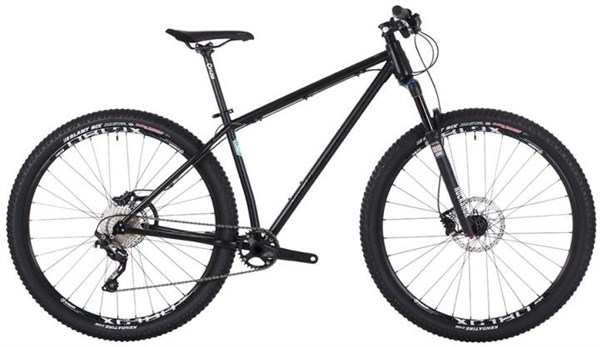 Onza Payoff 29er Mountain Bike 2017 - Hardtail MTB