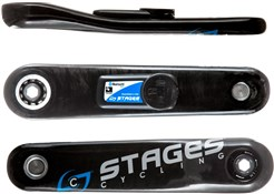 Stages Cycling Stages Cycling Carbon Power Merer For Sram GXP Road