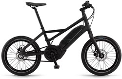 Winora Radius 2017 - Electric Bike