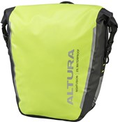 Altura Night Vision 20 Waterproof Pannier