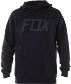 Fox Clothing Armado Pullover Fleece Hoodie AW16