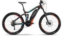 Haibike sDuro AllMtn 6.0 27.5+  2017 - Electric Bike