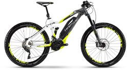 Haibike sDuro AllMtn 7.0 27.5+  2017 - Electric Bike