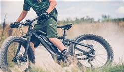 "Haibike SDURO Full FATSIX 7.0 26"" 2017 - Electric Bike"