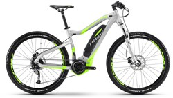 "Haibike sDuro HardSeven 4.0 27.5""  2017 - Electric Bike"