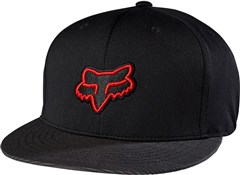 Fox Clothing Distain Snapback Hat AW16