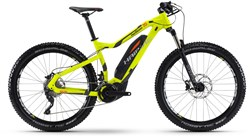 Haibike sDuro HardSeven 7.0 27.5+  2017 - Electric Bike