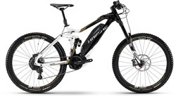 "Haibike sDuro NDURO 8.0 27.5""  2017 - Electric Bike"